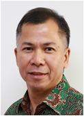Ivo Wongkaren