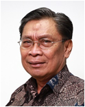 DR. Marwah M. Diah, SH. MPA.