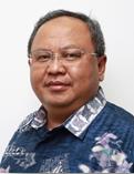 DR. A. Yaniarsyah Hasan, SE, MM.